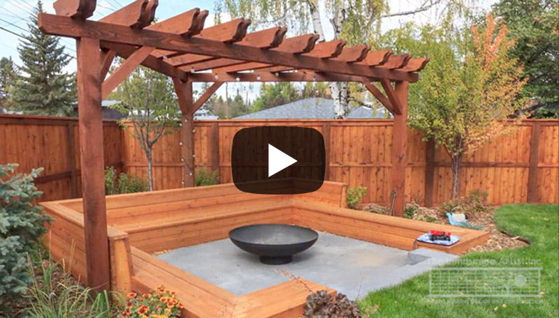 Outdoor structure ideas for your yard including gazebo, pergola and sunrooms