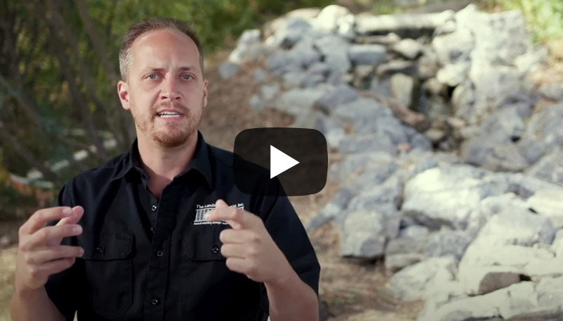 Learn about the process on how we work with you on your landscaping project in detail